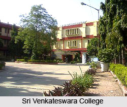 Sri Venkateswara College , Delhi