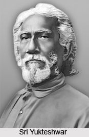 Sri Yukteshwar, Indian Saint