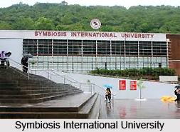 Symbiosis International University , Pune, Maharashtra