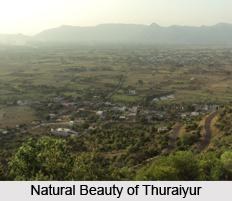 Thuraiyur, Tiruchirappalli district, Tamil Nadu