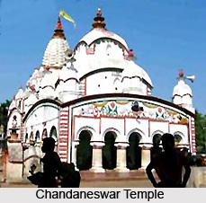 Tourism in Balasore District, Orissa
