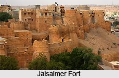Travel Information on Jaisalmer, Rajasthan