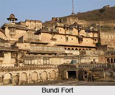 Travel information on Bundi, Rajasthan