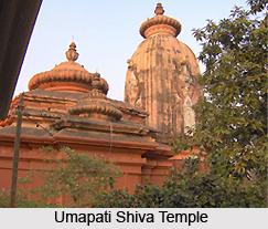 Umapati Shiva Temple, Medinipur District, West Bengal