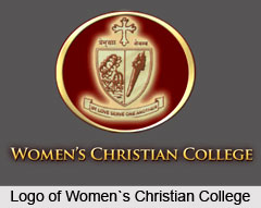 Women's Christian College, Kalighat, Kolkata
