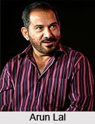 Arun Lal, Bengal Cricket Player
