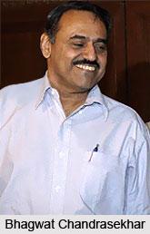 Bhagwat Chandrasekhar