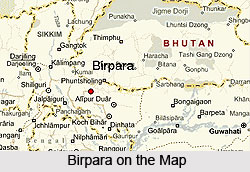 Birpara, Alipurduar District, West Bengal