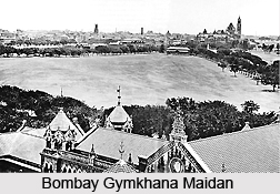 Bombay Quadrangular