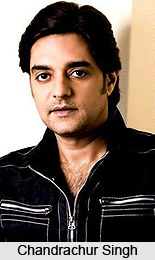 Chandrachur Singh, Bollywood Actor