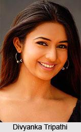 Divyanka Tripathi  , Indian TV Actress