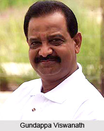 Gundappa Viswanath, Indian Cricket Personality