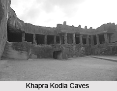 Caves of Gujarat