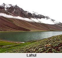 Lahul,  Himachal Pradesh
