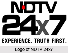 NDTV 24x7, Indian News Channel