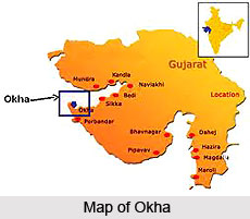 Okha, Jamnagar district, Gujarat