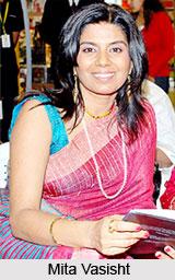 Mita Vasisht, Indian Actress