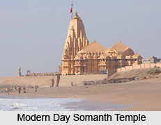 Somnath, Saurashtra District, Gujarat