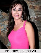Nausheen Sardar Ali aka Kkusum