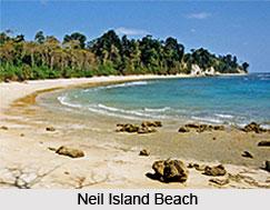 Neil Island, Andaman and Nicobar Islands