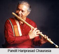 Pandit Hariprasad Chaurasia, Indian Musician