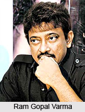 Ram Gopal Varma, Bollywood Director