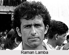 Raman Lamba, Former Indian Cricket Player