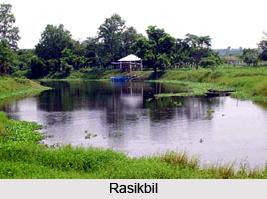 Rasikbil, Cooch Behar District, West Bengal