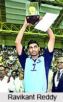 Arjuna Awardees in Volleyball
