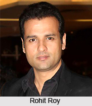 Rohit Roy, Indian TV Actor