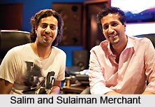 Salim-Sulaiman, Indian Movie Music Directors