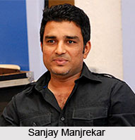 Sanjay Manjrekar, Indian Cricket Player