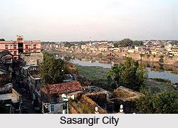 Sasangir, Gujarat