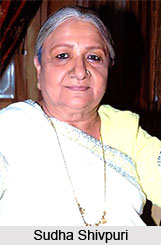 Sudha Shivpuri, Indian TV Actress