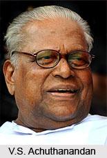 V.S. Achuthanandan, Former Chief Minister of Kerala