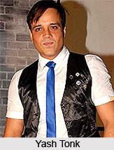 Yash Tonk, Indian Television Actor