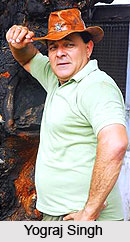 Yograj Singh, Indian Cricket Player