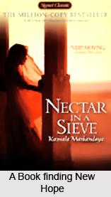 Nectar in a Sieve,  Kamala Markandaya