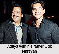 Aditya Narayan, Indian TV Anchor