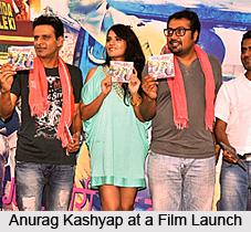 Anurag Kashyap, Bollywood Director