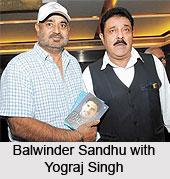 Balwinder Sandhu, Mumbai Cricket Player