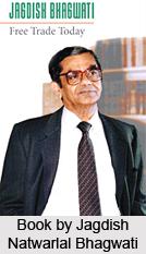 Jagdish Natwarlal Bhagwati , Indian Economist