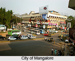 Mangalore , Karnataka