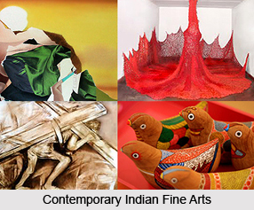 Contemporary Indian Crafts