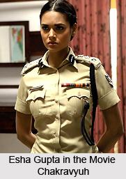 Esha Gupta, Bollywood Actresses
