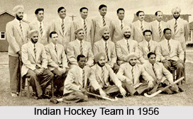 Shankar Lakshman , Indian Hockey Player