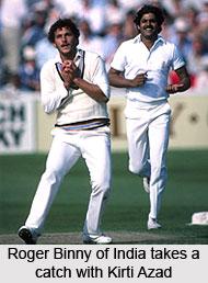 Kirti Azad, Delhi Cricket Player