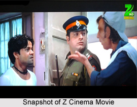 Zee Cinema in India