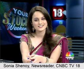 CNBC TV 18
