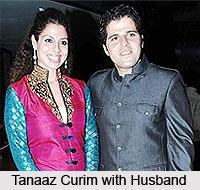 Tanaaz Curim
